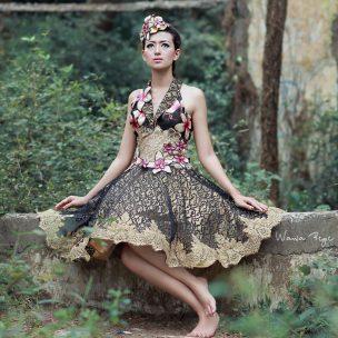 Fenny Chen Fashion Designer(IFC) 1