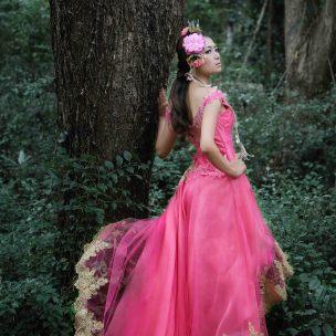 Fenny Chen Fashion Designer(IFC) 2