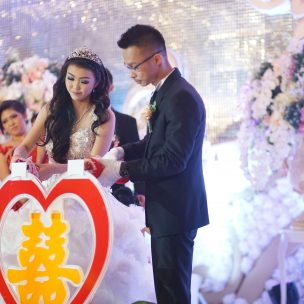 Bess Production Event & Wedding Organizer 2