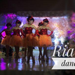 Riana Dance 3
