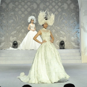 Parade Bridal Ikapesta Wedding Expo 2017  @diansaputraofficial  #paradebridal #ikapestaexpo #ikapesta2017 #bridalsemarang #semarang #jateng #bridetobe #wedding #wesdingexpo #ikapesta #bridal #bridaldress #iloveikapesta #ikapestaweddingexpo2017 #love #like