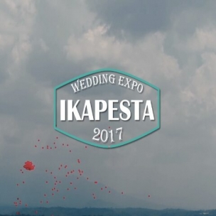 Ikapesta Wedding Expo 2 – 2017  Supported by: @diamondsoundsystem @nathanaelcalvinphotography  @friendsphotovideo  @thunder_production  Organized by : EO Capung
