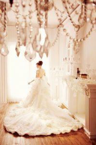 Ottorisha Bridal by Lina Gunawan