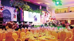 Sri Ratu Convention Center