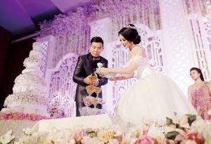Joy Event & Wedding Organizer