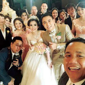 Luckystar Wedding Organizer