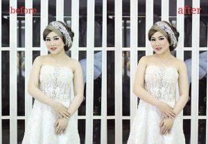 Swatty Bridal & Salon