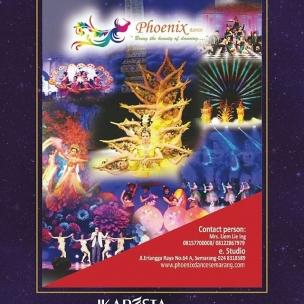 IKAPESTA Vendor . . Bidang : Dancer Phoenix Dance . . More information about IKAPESTA Vendor,download IKAPESTA App at Play Store Or visit www.ikapesta.com