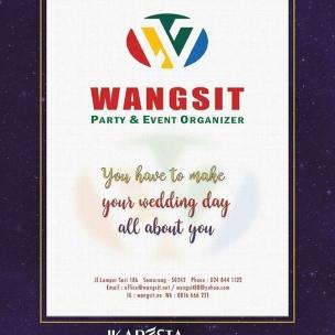 IKAPESTA Vendor . . Bidang : Event Organizer @wangsiteo . . More information about IKAPESTA Vendor,download IKAPESTA App at Play Store Or visit www.ikapesta.com