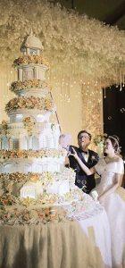 Andalucia Cake