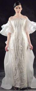 Linda Mariani Haute Couture
