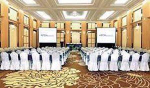 Aston Hotel Semarang