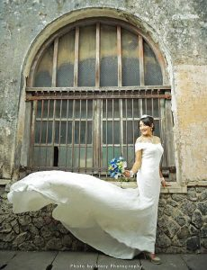 Dini Bridal