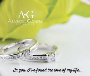 Alexandrite Gemstone & Jewellery