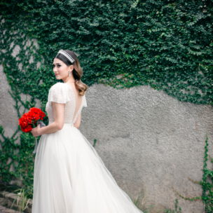 Ave Bridal & Salon 3