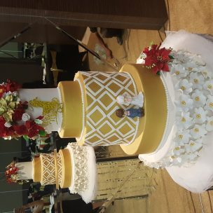 Venice House of Wedding & Birthday Cake 2