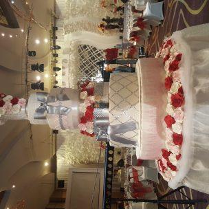 Venice House of Wedding & Birthday Cake 6