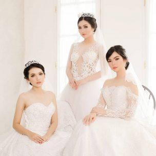 Pacifico Bridal & Salon 1
