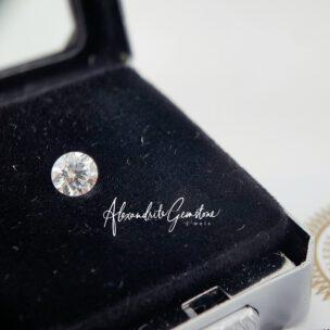 Alexandrite Gemstone & Jewellery 6