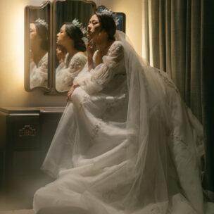 Ave Bridal & Salon 6