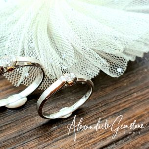 Alexandrite Gemstone & Jewellery 3