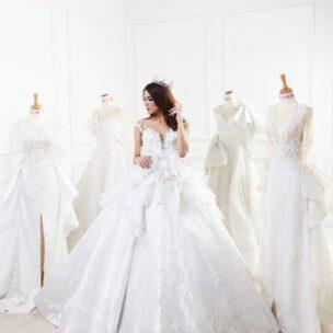 Jimmy Fei – Fei Bridal 1