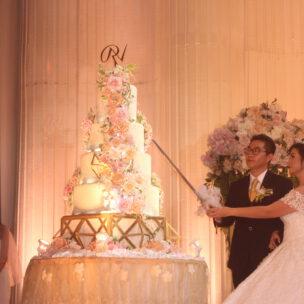 Andalucia Cake 4