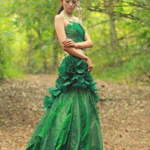 Fenny Chen Fashion Designer(IFC) 3