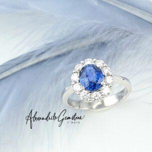 Alexandrite Gemstone & Jewellery 5