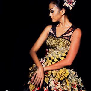 Fenny Chen Fashion Designer(IFC) 5