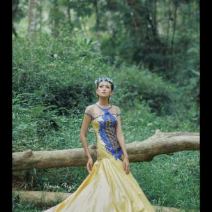 Fenny Chen Fashion Designer(IFC) 6