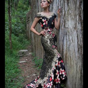 Fenny Chen Fashion Designer(IFC) 4