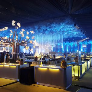 S2 Banquet (PT. S2 Indonesia) 1