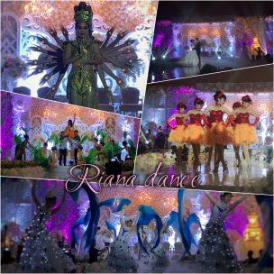 Riana Dance 1