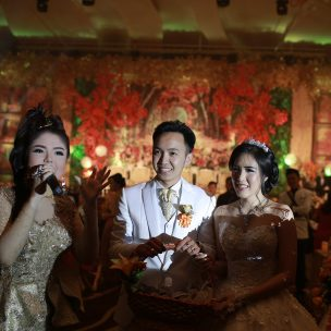 Bess Production Event & Wedding Organizer 1