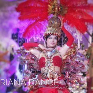 Riana Dance 2