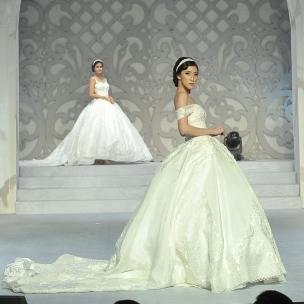 Parade Bridal Ikapesta Wedding Expo 2017  @larosebridal  #paradebridal #ikapestaexpo #ikapesta2017 #bridalsemarang #semarang #jateng #bridetobe #wedding #wesdingexpo #ikapesta #bridal #bridaldress #iloveikapesta #ikapestaweddingexpo2017 #love #like