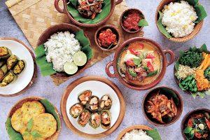 Sono Kembang Catering