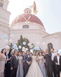 Romanza Wedding Consultant & Event Organizer