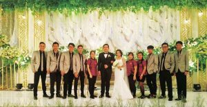 Sion Wedding and Event Organizer
