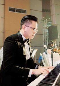 Andy Irawan Music