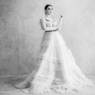 Sony Arian Fashion Designer 6