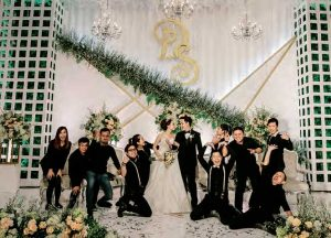 BESS Event & Wedding Organizer