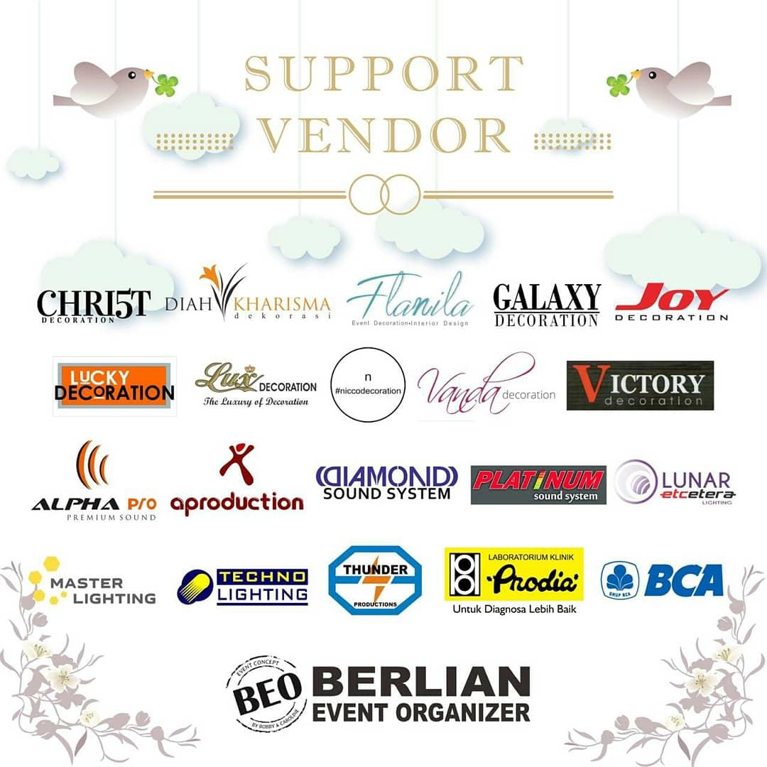suport vendor