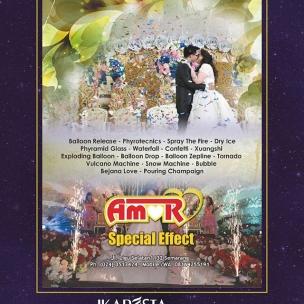 IKAPESTA Vendor . . Bidang : Special Effect Amor Special Effect . . More information about IKAPESTA Vendor,download IKAPESTA App at Play Store Or visit www.ikapesta.com
