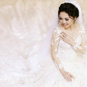 Felita Lie Bridal Couture