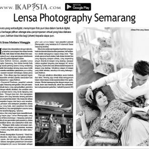 Lensa Photography & Latitude Photography Semarang