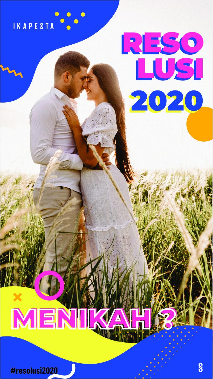 ikapesta resolusi 2020